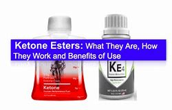 do exogenous ketones work